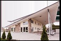 Trick Innovationen Büro in Schömberg