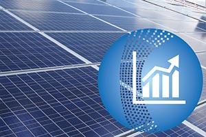 Auswertung von Leistungsdaten der Photovoltaik
