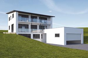 Öko-Energie-Haus - Strom sparen - Energie gewinnen