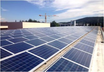 Energiekosten senken in Gewerbe und Industrie
