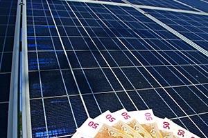 Wirtschaftlichkeitsbetrachtung - Analyse was Ihnen Photovoltaik bringt